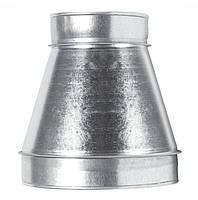 Переходник вентиляционный 200/125