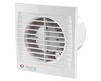 Вентилятор бытовой Вентс 100 Силента С