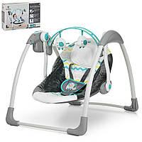 Детское кресло - качалка 6503