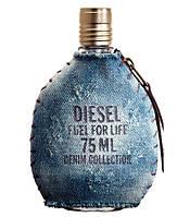 Diesel Fuel for Life Denim Homme (Дизель Фул Фо Лайф Дэним Хом) Купите сейчас и получите подарок!