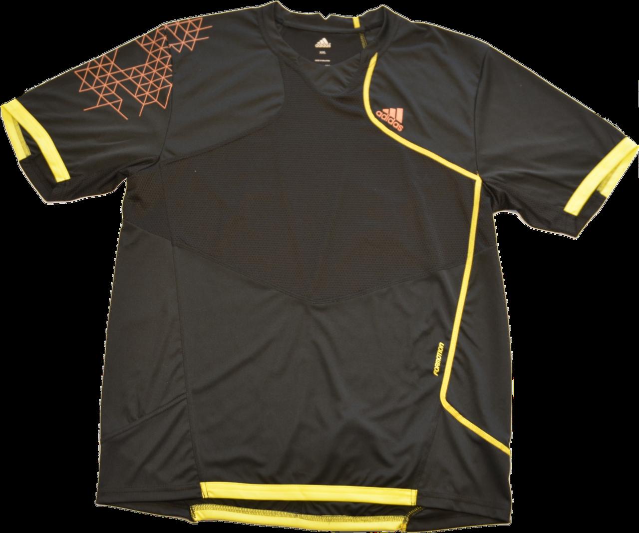 Мужская спортивная футболка Adidas Formotion Clima Cool.