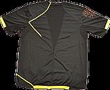 Мужская спортивная футболка Adidas Formotion Clima Cool., фото 4