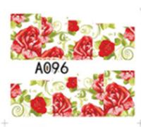 Слайд для дизайна ногтей A096