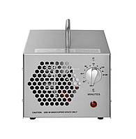 Озонатор воздуха 3500 мг/ч  нержавеющий корпус домашний/промышленый озоногенератор