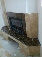 Столешницы из мрамора Днепропетровск., фото 1
