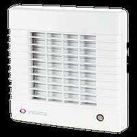 Осевые настенные и потолочные вентиляторы ВЕНТС 100 МАВ турбо (220/60)