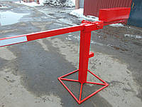 Шлагбаум 5 метрів