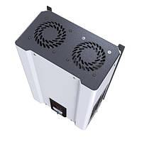 Однофазний симісторний стабілізатор напруги Елекс Ампер 16-1/25  v 2.0 (5,5 кВт)