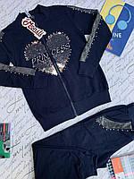 Спортивный костюм для девочек от 10 до 15 лет., фото 1