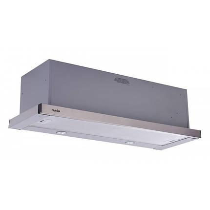Вытяжка VENTOLUX GARDA 90 INOX (1100) SMD LED , фото 2