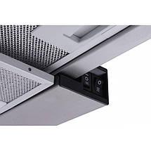 Вытяжка VENTOLUX GARDA 90 INOX (1100) SMD LED , фото 3