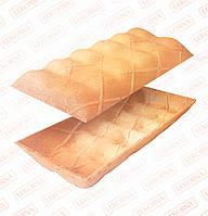 Сахарный секционный сэндвич для мороженого, 368 шт/ящик