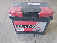 Аккумулятор автомобильный ENERGY MAX  60Аh, L, 510En
