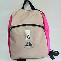 Рюкзак спортивный размер 30*28