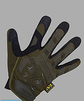 Перчатки тактические Gloves Olive