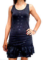 Женское  спортивное платье Adidas clima 365 для занятий теннисом*фитнесом* спортом