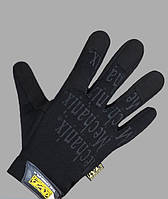 Перчатки тактичні Original Black
