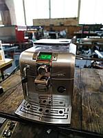 Кофемашина автоматическая Saeco Syntia