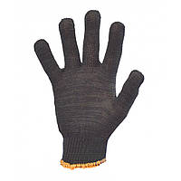 Перчатки рабочие черные,VT8301