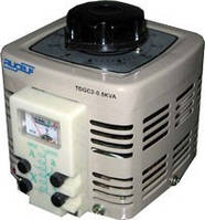 Однофазный лабораторный трансформатор Rucelf TDGC2-0,5