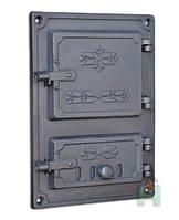 Печные дверки Halmat Н1621 (275x375), фото 1