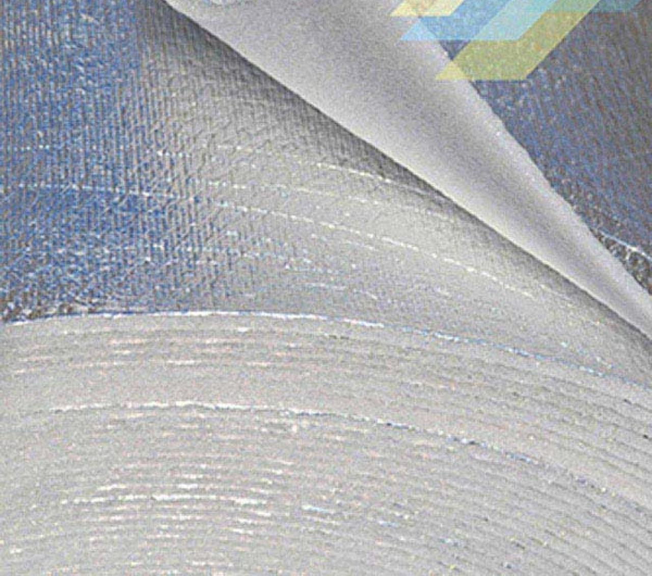 Теплоізоляція IZOLON AIR 4 мм фольгований, 1 м