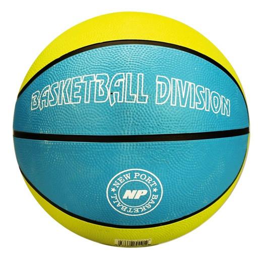 М'яч баскетбольний New Port 16GE (AGW)