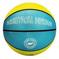 Мяч баскетбольний New Port  16GE (AGW)