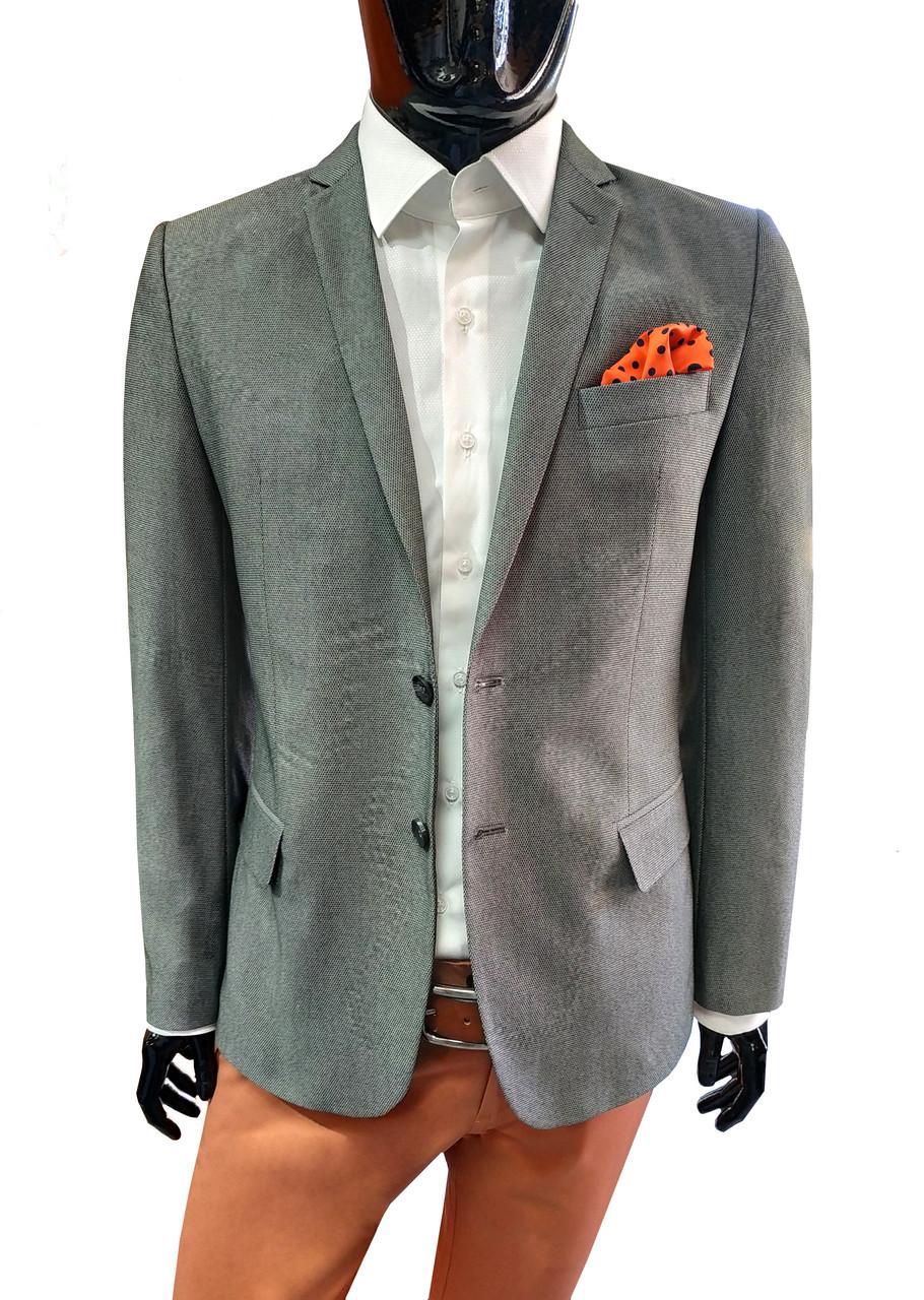 Чоловічий піджак 346605