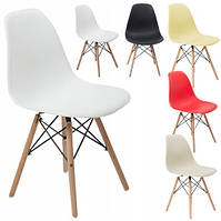 Кухонные стулья 4 шт DSW MILANO