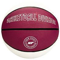 Мяч баскетбольний New Port  16GE(WPZ)