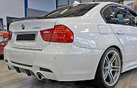 Карбоновый Спойлер На Крышку Багажника Bmw 3 Series E90 M - Performance