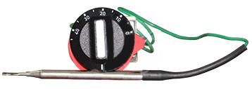 Терморегулятор нагревателей Pahlen серии compact/plastic