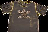 Мужская спортивная футболка Adidas., фото 2
