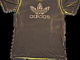 Мужская спортивная футболка Adidas., фото 3