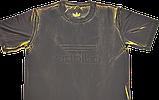 Мужская спортивная футболка Adidas., фото 5