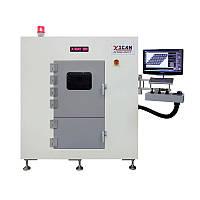 Рентгеновская система 2D и 3D контроля косой компьютерной томографии H130-OCT
