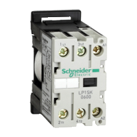 Контактор Schneider Electric 2Р 12А 24В DС