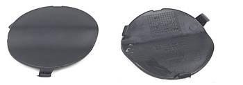 Заглушка бампера переднього (ліва) (кришка, пробка) Ford Connect 09- (9T16V003K23ABM5AP) Ford