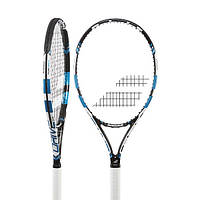 Детская теннисная ракетка Babolat Pure Drive Jr 25 (140159/146)