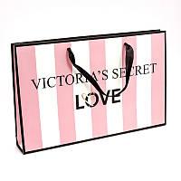 Пакет подарочный VICTORIA'S SECRET, фото 1