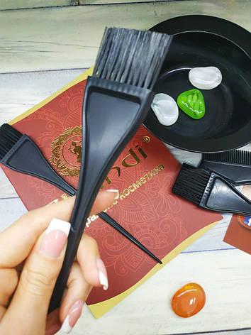 Кисть для покраски волос узкая., фото 2