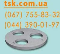 Плита для колодца ПП-1.3 ø 3 м, фото 1