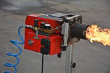 Горелка Giersch GU 55 мощностью 54кВт, фото 3
