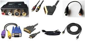 Мультимедиа кабель
