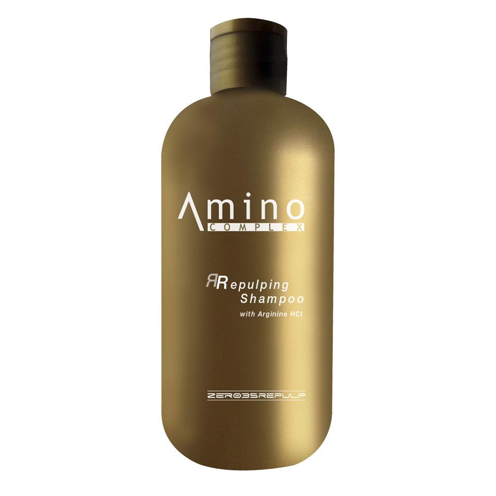 Emmebi Italia Amino Complex Repulping Shampoo шампунь з амінокислотами 250 мл
