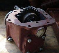 Коробка отбора мощности ГАЗ-53 под кардан