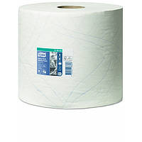 Протирочная бумага Tork повышенной прочности в малом рулоне, 2 слоя (430)  130062
