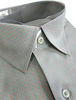 Теніска чоловіча  № 10-16  тканина Поплін 29