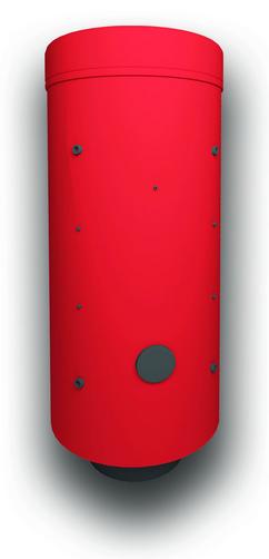 Буферная емкость Атон Hot Safe 700 L